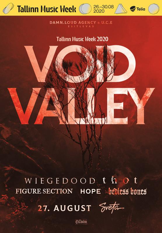 TMW 2020: Void Valley